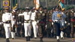 Republic Day 2021: In a first Bangladesh contingent joins parade