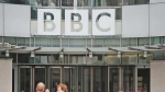 BBC apologises for using incomplete Indian map