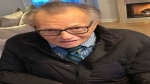 US talk show host Larry King dies weeks after testing Covid positive