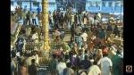 Makaravilakku: Lakhs of Ayyappa devotees witness 'Makarajyothi' in Sabarimala adhering to COVID protocol