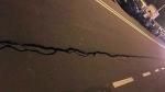 Huge explosion and vibration reported in Karnataka's Shimoga