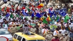 Republic Day 2021: 25,00 farmers to hold tractor rally in Bengaluru