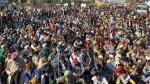 Centre provoked farmers to discredit anti-farm law protest: Shiv Sena