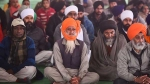 Farmers at Singhu border allege conspiracy to kill 4 leaders on Republic Day