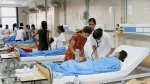 Coronavirus pandemic underlined need for higher budget allocation for healthcare sector