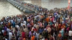 Covid-negative certificate must for devotees: Centre issues SOPs for Kumbh Mela