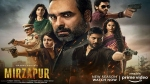 SC notice to makers of web series Mirzapur