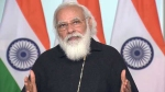 PM Modi to address WEF's Davos Dialogue tomorrow