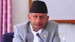 Will solve own problems, won't allow external interference says Nepal's foreign minister