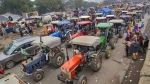 Delhi cops will decide on who can enter Delhi: Supreme Court on farmers' tractor parade