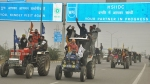 Farmers' Protest: In view of tractor parade on Republic Day, Haryana authorities issue advisory