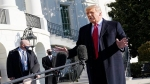 US elections: Will the departure notes end with Trump