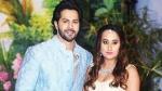 Varun Dhawan getting married to childhood bae Natasha Dalal on this day