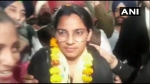 Labour rights activist Naudeep Kaur released from prison after HC grants bail