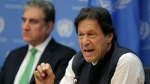 Pakistan PM Imran Khan wins trust vote