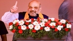 Sad I cant talk in Tamil: After PM Modi, Amit Shah plays language card in TN, Puducherry