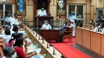 Union Cabinet approves dissolution of Puducherry assembly