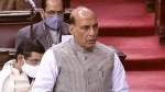 Defence organisations engaged in mitigating people's sufferings amid COVID-19 surge: Rajnath Singh