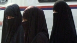 Switzerland voters agree to outlaw facial covering