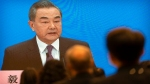 China, India should not 'undercut' each other; shed mutual 'suspicion': Chinese FM