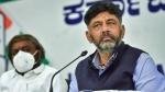 Karnataka Congress deletes 'illiterate Narendra Modi' tweet, DKS regrets language