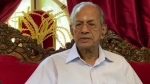 Metroman Sreedharan dons Delhi Metro uniform for last time