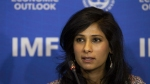 In terms of vaccine policy India really stands out: Gita Gopinath