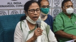 Mamata Banerjee slams PM Modi, says he is playing 'Bengal card' in Bangladesh
