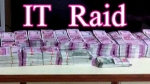 In IT raids in TN Rs 170 crore unaccounted income detected