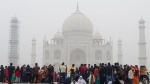 Bomb scare at Taj Mahal: Tourists vacated, precautionary searches conducted