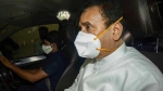 ED files money laundering case against former Maharashtra home minister Anil Deshmukh