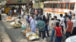 Grocery shops in Maharashtra to operate only for four hours a day