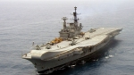 INS Viraat dismantling to go on: SC