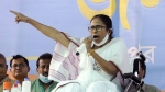 Election Commission of India bans Mamata Banerjee from campaigning for 24 hours