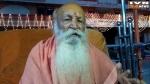 Gujarat seer Mahamandaleshwar Bharti Bapu dies at 93; PM Modi condoles