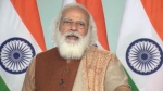 PM Modi to address Nation on Covid-19 situation at 8:45 pm today
