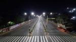 Uttar Pradesh corona curfew extended till May 17