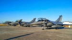 4 more Rafale aircraft arrive in India from France
