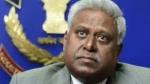 Former CBI chief Ranjit Sinha passes away