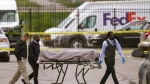 US FedEx mass shooting: 4 Sikhs among 8 dead