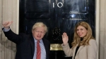 Hoping for our rainbow baby this Christmas: UK PM Boris Johnson, wife Carrie expecting second baby