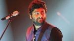 Singer Arijit Singh's mother hospitalised in Kolkata