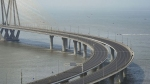 Cyclone Tauktae: Vehicle movement suspended on iconic Bandra-Worli Sea Link