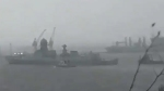 Cyclone Tauktae: Nearly 29 persons aboard three vessels rescued in Mumbai
