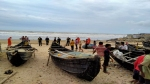 All but 19 fishing boats returned to Maharashtra, Gujarat ports: ICG