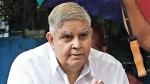 Bengal guv sanctions CBI prosecution of top TMC leaders