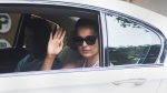 Actress Kangana Ranaut tests negative for COVID-19