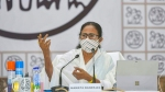 West Bengal CM Mamata Banerjee brings back many top-level police officers removed by EC