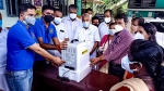 Muthoottu Mini Financiers Ltd extends helping hand to ease oxygen shortage in hospitals