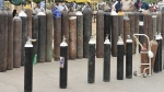 Oxygen import, procurement of concentrators: Centre undertakes key steps to increase O2 supply